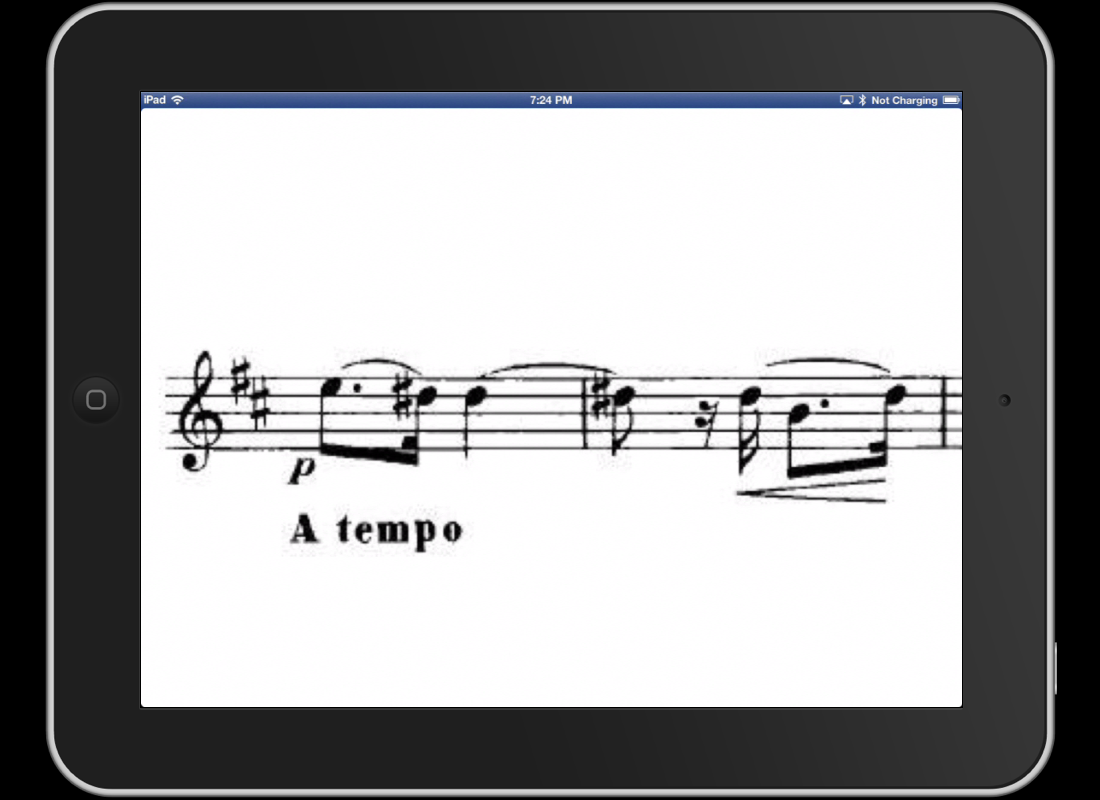 Going digital for musicians a guide to working with sheet music leave a comment biocorpaavc Images