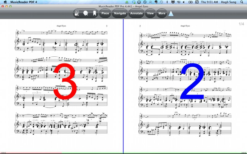 Going Digital for Musicians | A guide to working with sheet music ...